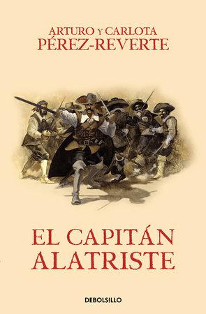 El capitán Alatriste / Captain Alatriste