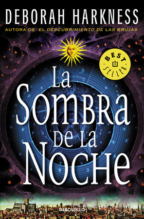 La sombra de la noche / Shadow of Night by Deborah Harkness