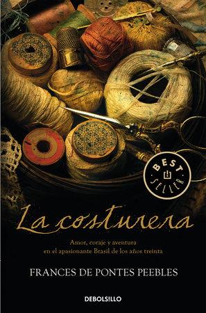 La costurera / The Seamstress by Frs De Pontes Peebles