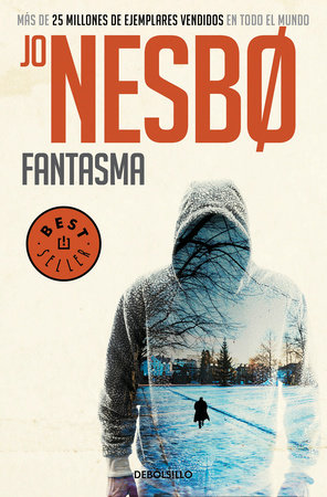 Fantasma / Phantom by Jo Nesbo