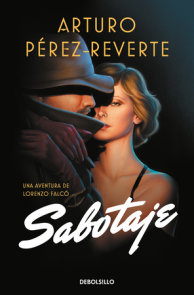 Sabotaje (Spanish Edition)
