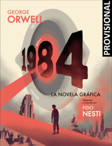 1984 (novela gráfica) / 1984 (Graphic Novel)