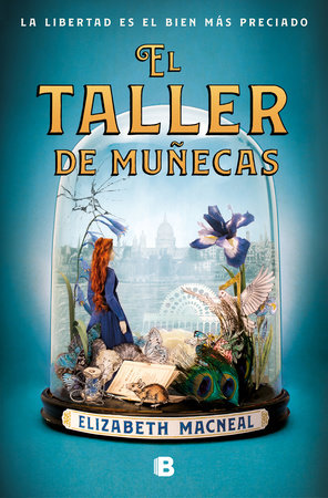 El taller de muñecas / The Doll Factory