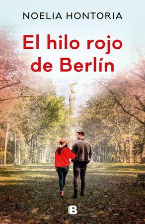 El hilo rojo de Berlín / Berlin's Red Thread by Noelia Hontoria