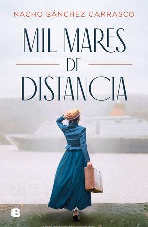 Mil mares de distancia / A Thousand Oceans Away by NACHO SÁNCHEZ CARRASCO