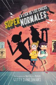 La liga de los chicos super normales / The League of Unexceptional Children
