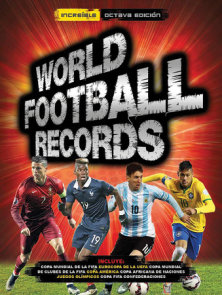 World Football Records 2016 / World Soccer Records 2016