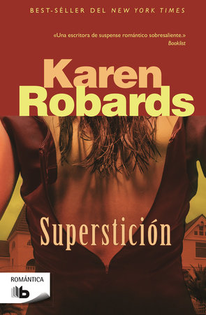 Supersticion/ Superstition by Karen Robards