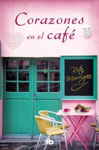 Corazones en el café / Love at the Café