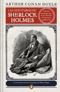 Las aventuras de Sherlock Holmes (edición ilustrada) / The Adventures of Sherlock Holmes