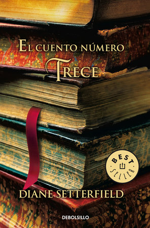 El cuento número trece / The Thirteenth Tale