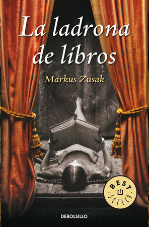 La ladrona de libros / The Book Thief by Markus Zusak