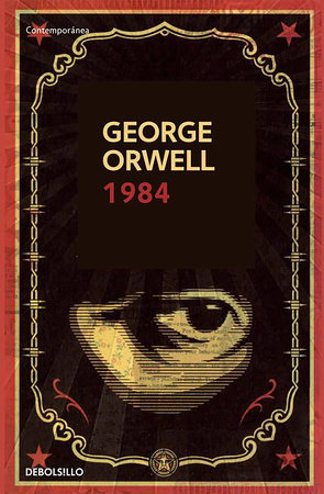 1984 (Spanish Edition) by George Orwell