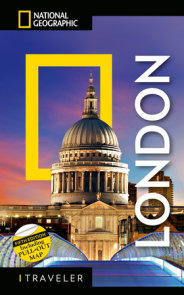 National Geographic Traveler London 5th edition