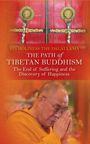 The Path of Tibetan Buddhism