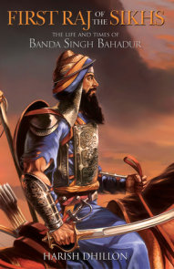 First Raj of the Sikhs