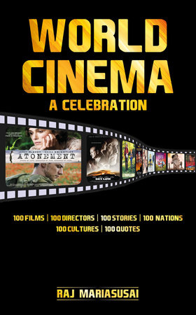 World Cinema by Raj Mariasusai
