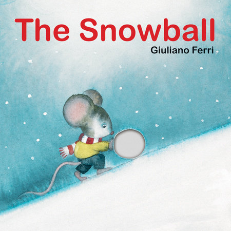 Snowball by Giuliano Ferri