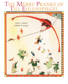 Merry Pranks of Till Eulenspiegel