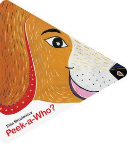 Peek-a-Who?